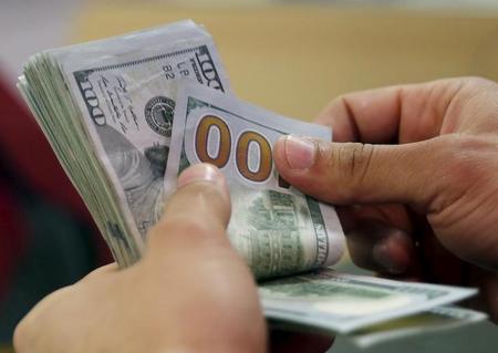 المركزي المصري: 19.2 مليار دولار تدفقات على البنوك منذ التعويم