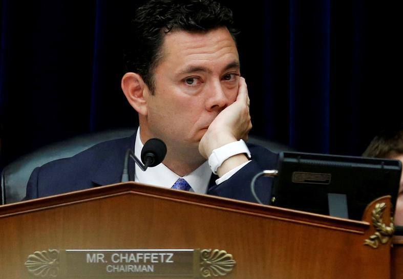 Chaffetz may not finish term, Utah prepares special election: WSJ