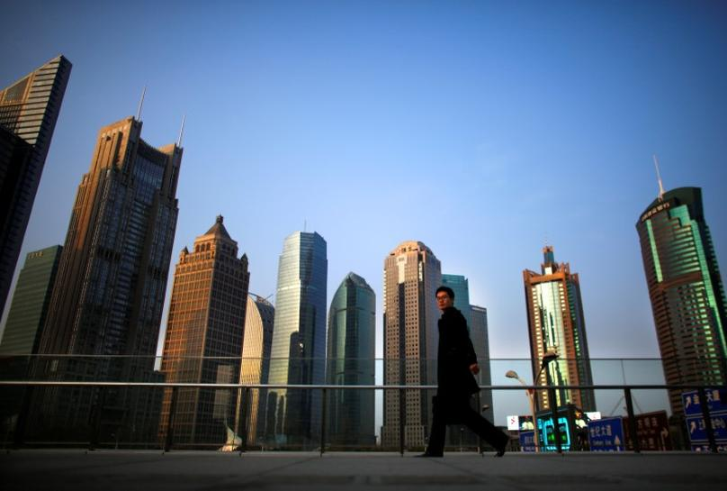 China banks miss out on U.S. investment banking bonanza