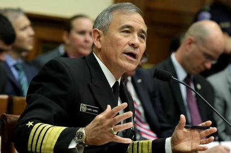 قائد عسكري: أمريكا بحاجة لدفاع أقوى ضد صواريخ كوريا الشمالية