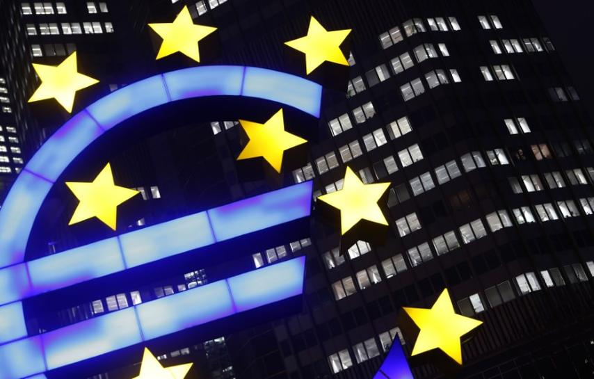 Euro zone inflation may rise quicker than thought in 2017: ECB survey