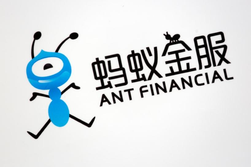 China's Ant set to ink $3.5 billion loan to help fund MoneyGram bid - Basis Point
