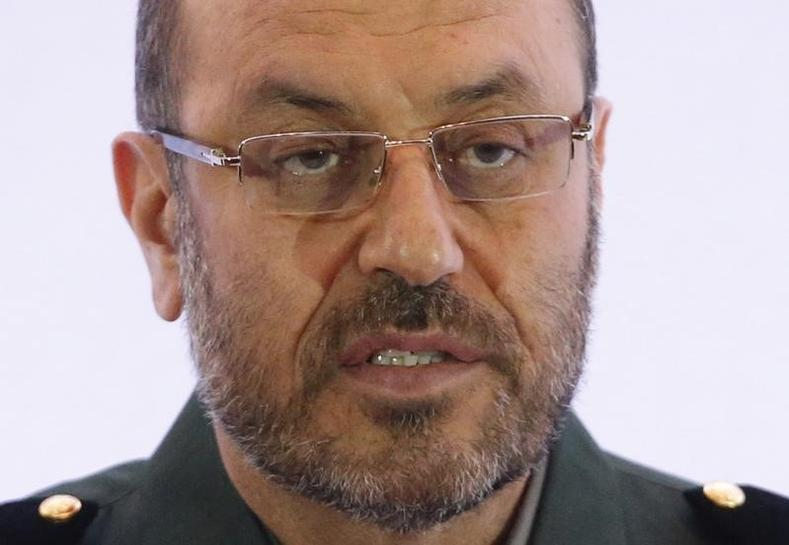 Iran minister warns Saudi Arabia after 'battle' comments: Tasnim