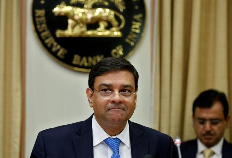 Under Urjit Patel, RBI zooms in on 4 percent inflation target