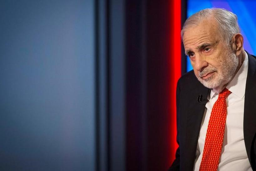 US Democratic senators seek probe into Icahn's biofuel credit dealings