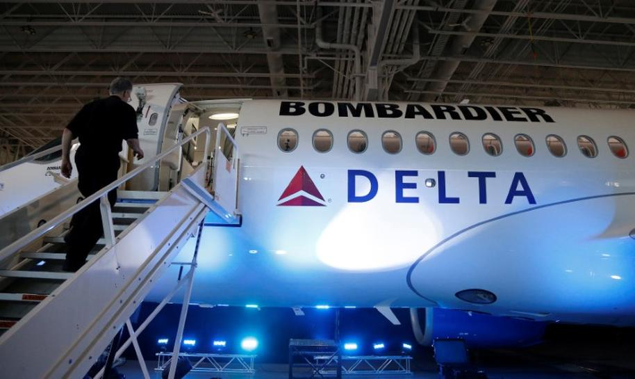 U.S. launches probe of Boeing dumping, subsidy claims vs Bombardier