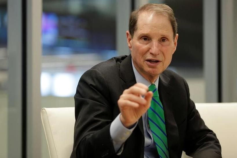 Democrat Sen. Wyden warns of diminishing potential for tax reform