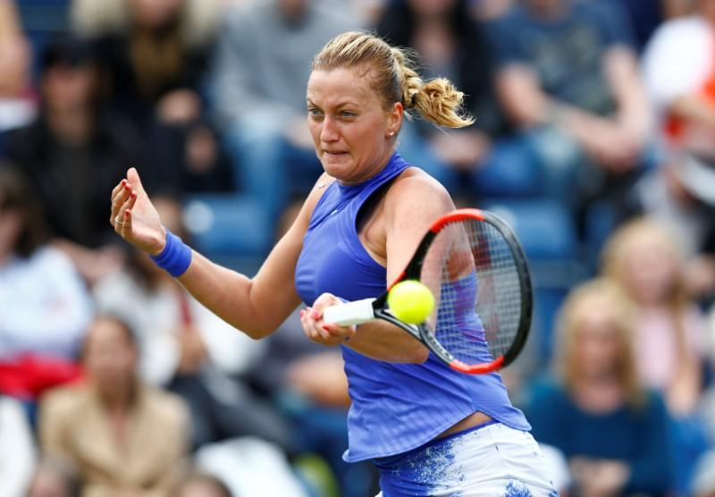 Wide-open Wimbledon lacks women's favorite