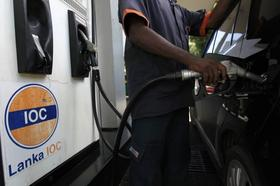 Sri Lanka rejects Chinese request for local fuel sales