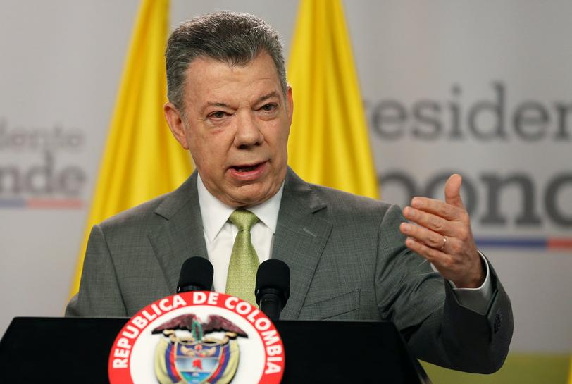 Colombia court approves peace tribunals ahead of congressional vote