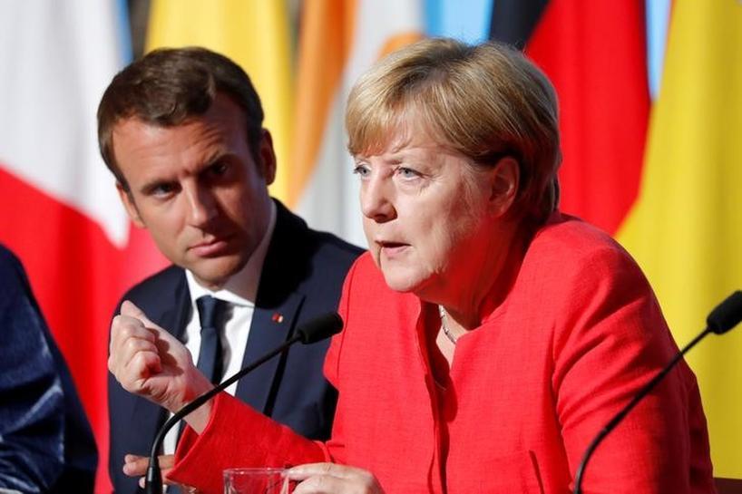 German political limbo threatens European reform push
