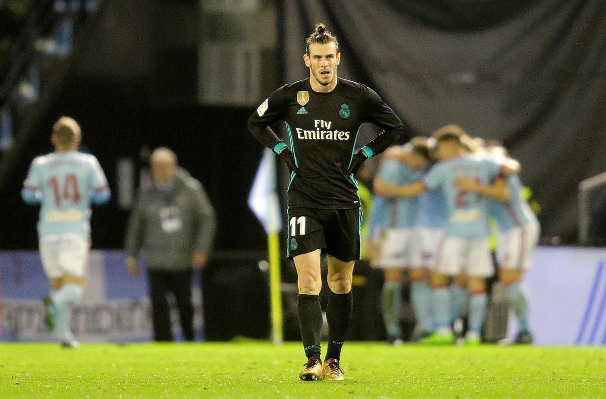 Misfiring Real Madrid at a loss to explain their slump