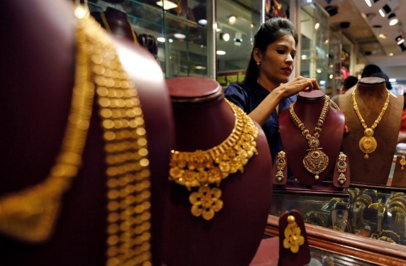 12月份农村采购促进印度黄金需求:WGC
