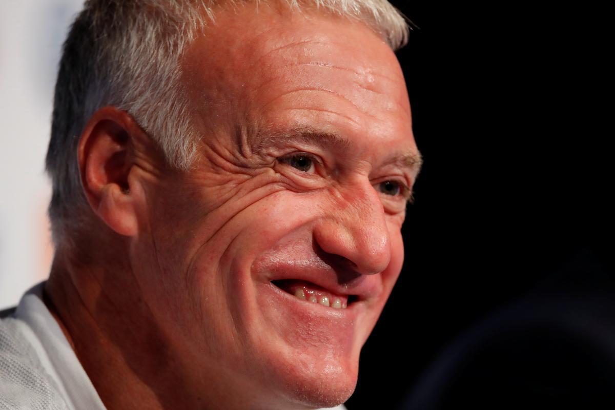Soccer: Germany to follow World Cup winners France in regeneration