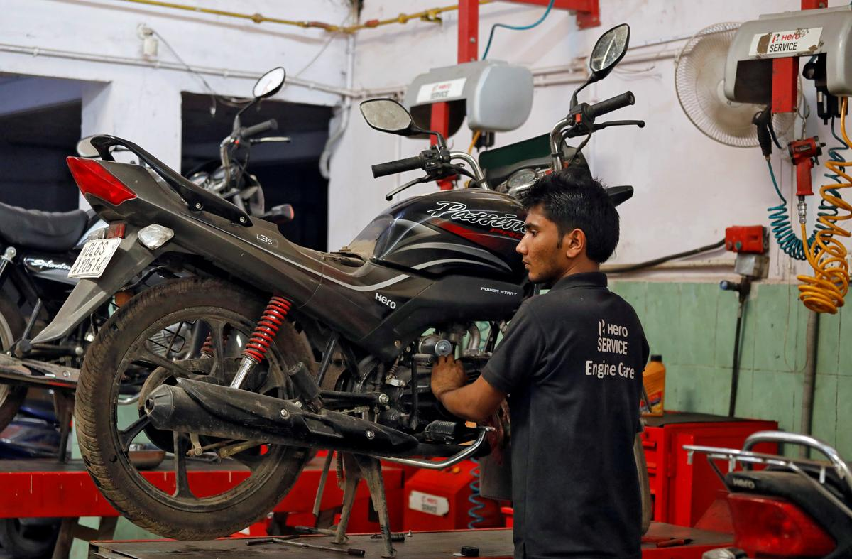 Hero MotoCorp hikes prices amid rising costs