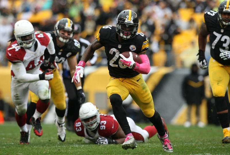 Steelers RB Bell approaching signing deadline