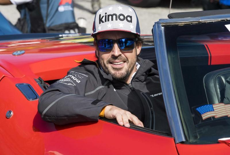 Alonso sees Brazil as his last chance of points in F1