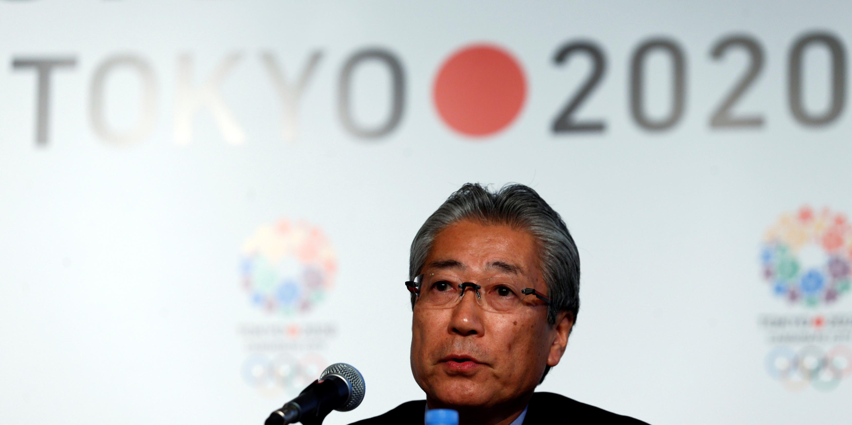 IOC opens ethics file on Takeda, to meet Friday