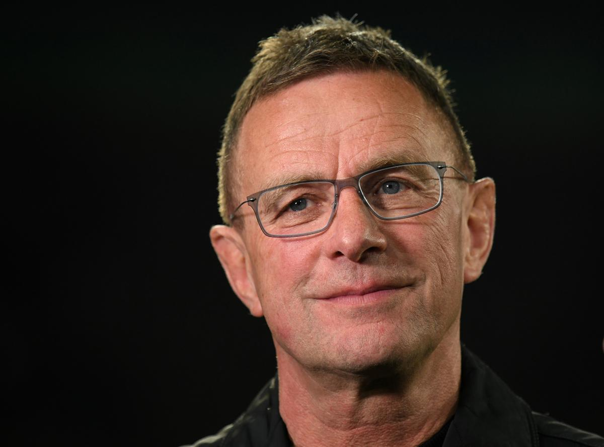 Soccer: Leipzig's Rangnick to head sports, development of soccer at Red Bull