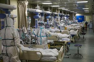 Inside Wuhan, epicenter of China's coronavirus outbreak