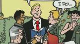 Gay couple ties knot in Archie comic