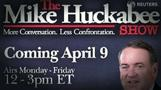 Mike Huckabee targets Rush Limbaugh for conservative talk radio crown - Media Bite