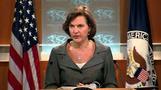 U.S. condemns Mali coup.