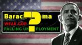 History says Obama can still win despite high unemployment - The Trail