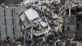 Witness: Inside Bangladesh's decaying garment factories
