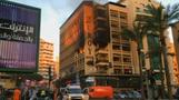Suicide bomber hits hotel near Saudi embassy in Beirut