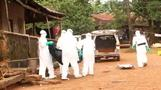 Residents rage over Ebola body delays