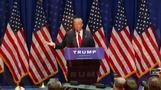 Mexico slams Trump for \