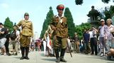 Asia remembers 70th anniversary of the end of World War Two