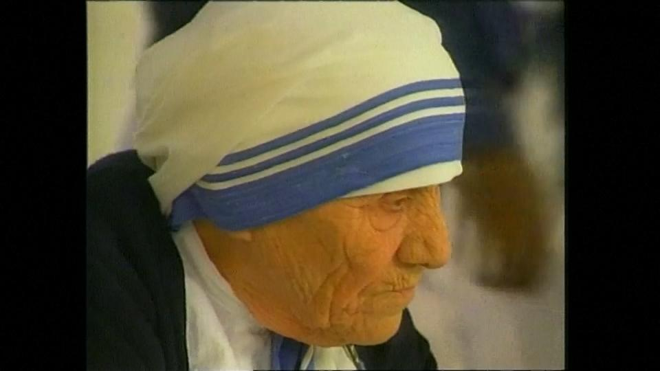 mother theresa has dedicated her life in helping the poor Watch video biographycom examines the life and works of mother teresa of women dedicated to helping the poor her death, mother teresa has.