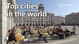 What makes a city a great place to live?