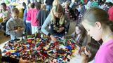 LEGO's building mission to revive U.S. growth