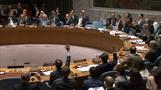 Russia blocks U.N. condemnation of Syria attack