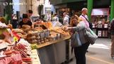 'London is open': Market 'heals' after attacks