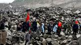 141 people missing in China landslide