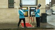 ATM celebrates its golden anniversary