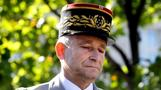 France's armed forces chief resigns over Macron budget cuts