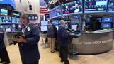 Earnings drive S&P 500 to record