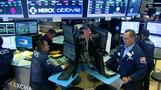 Wall Street rallies on jobs report