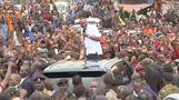 Kenyan president tells Supreme Court 'crooks' he's still in charge