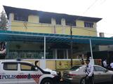 Blaze kills 24 at Islamic school in Malaysian capital