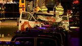 Deadly Halloween attack in New York branded 'terrorism'