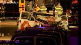Deadly Halloween attack in New York branded 'terrorism'