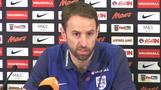 There's no club v country row - Southgate