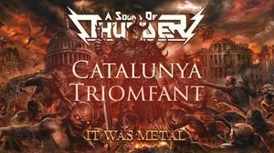 Virginia heavy metal band strikes chord with Catalonia anthem