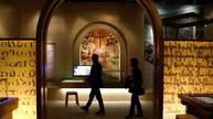 Museum of the Bible set to open amid controversy